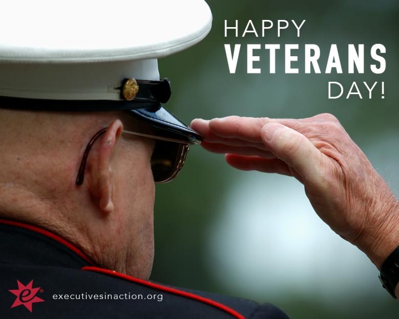 EIA - Veterans Day